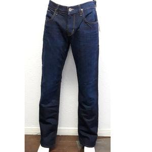 """Men's Hudson Jeans """"Wilde"""" Relaxed Straight"""